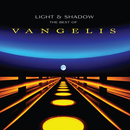 Light And Shadow: The Best Of Vangelis (CD)