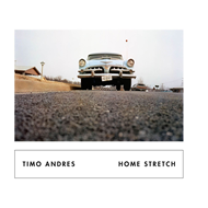Timo Andres - Home Stretch (CD)