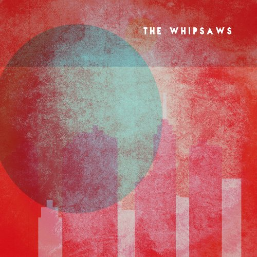 The Whipsaws (UK-import) (CD)