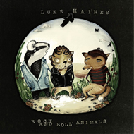 Rock And Roll Animals (CD)