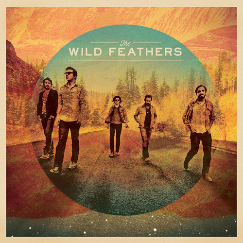 The Wild Feathers (CD)