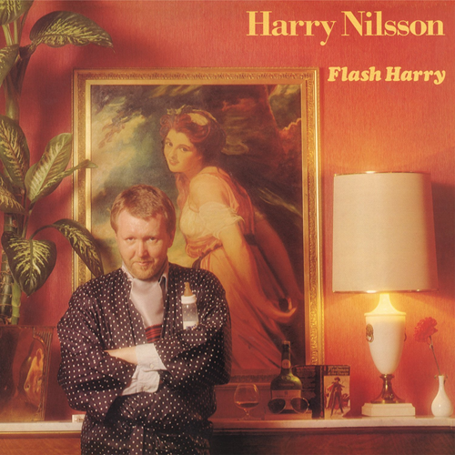 Flash Harry (Remastered) (CD)