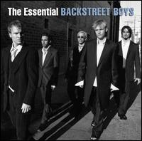 The Essential Backstreet Boys (2CD)