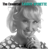The Essential Tammy Wynette (2CD)