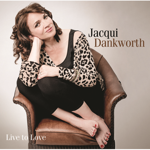 Live To Love (CD)