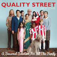 Quality Street - A Seasonal Selection For All The Family (CD)