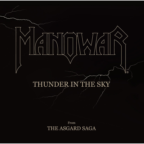 Thunder In The Sky EP (2CD)