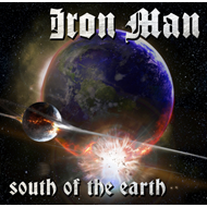 South Of The Earth (CD)