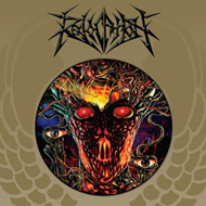 Revocation (CD)