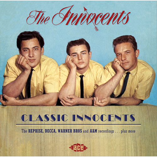 Classic Innocents - The Reprise, Decca, Warner And A&M Recordings - Limited Edition (CD)