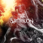 Satyricon - Limited Digipack Edition (CD)