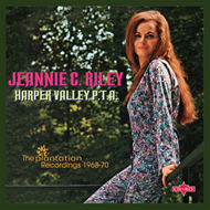 Harper Valley P.T.A. - The Plantation Recordings 1968-70 (2CD)