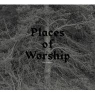 Places Of Worship (CD)