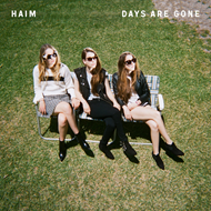 Days Are Gone (CD)