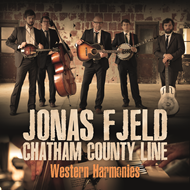 Produktbilde for Western Harmonies (CD)