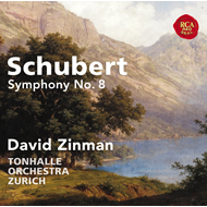 "Schubert: Symphony No. 8 In C Major, D. 944 ""Great"" (CD)"