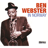 In Norway (1970) (CD)