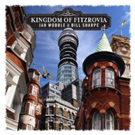 Kingdom Of Fitzrovia (CD)