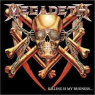 Killing Is My Business...And Business Is Good! (Remastered) (CD)