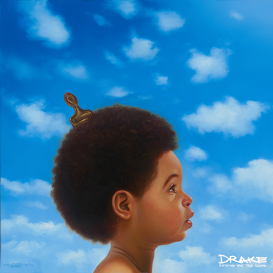 Nothing Was The Same (CD)
