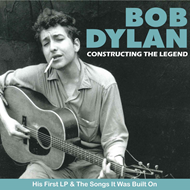 Constructing The Legend - His First LP & The Songs It Was Built On (CD)