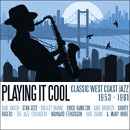 Playing It Cool - Classic West Coast Jazz: 1953-1961 (2CD)