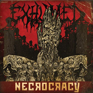 Necrocracy (CD)