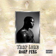 Trap Lord (CD)