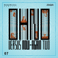 Oh No Vs Now-Again Two (CD)