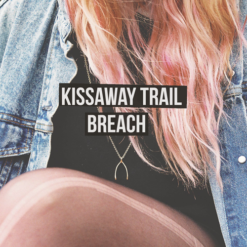 Breach (CD)