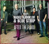 After The Flood (CD)