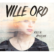 Produktbilde for Ville Ord (CD)