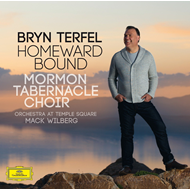 Bryn Terfel - Homeward Bound (CD)