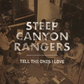 Tell The Ones I Love (CD)
