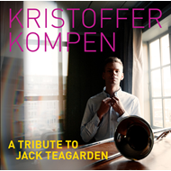A Tribute To Jack Teagarden (CD)