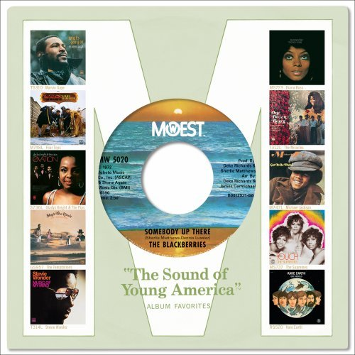 The Complete Motown Singles Vol. 12A: 1972 (5CD)