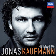 Jonas Kaufmann - The Best Of (CD)