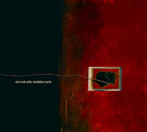 Hesitation Marks - Deluxe Edition (2CD)
