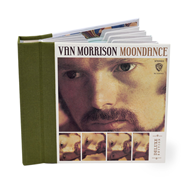 Moondance - Super Deluxe Edition (4CD+Blu-ray Audio)