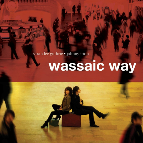 Wassaic Way (CD)