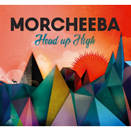 Head Up High (CD)