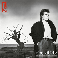The Riddle (Expanded & Remastered) (CD)