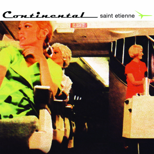 Continental (CD)
