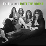 The Essential Mott The Hoople (2CD)