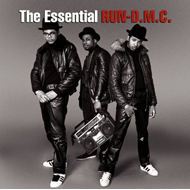 Produktbilde for The Essential Run-D.M.C. (UK-import) (2CD)