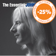 Produktbilde for The Essential Johnny Winter (2CD)