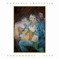 Powerhouse - Live (CD)
