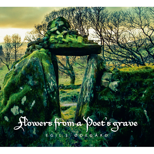 Flowers From A Poet's Grave (CD)