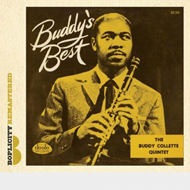 Buddy's Best (Remastered) (CD)