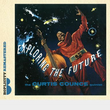 Exploring The Future (Remastered) (CD)